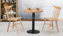 Grand japanese style dining table size(FOH-BCA19)