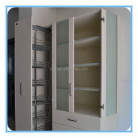 steel floor white color dental clinic cabinet furniture