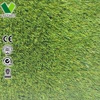 Waterproof Artificial Grass Carpet For Soccer