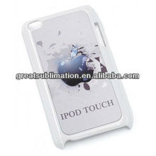 sublimation ipod touch