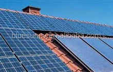 Pure sine wave on-grid and off-grid solar home system 30kw/solar energy system