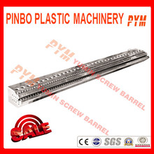 Extrusion sheet die head for extrusion sheet machine line