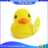Bath Cute Baby Toy Yellow Rubber Duck