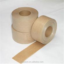 waterproof adhesive tape,self adhesive kraft paper tape