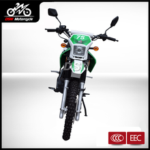 nice performance off-road motorcycle 150cc