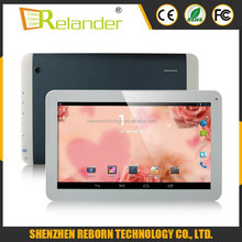 10.1 inch AM1006 quad core 3G phone tablet