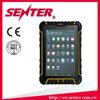 ST907 Android 7 inch rugged tablet PC with fingerprint scanner/reader
