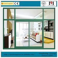 Aluminum Mosquito Net Window,Sliding Window Mosquito Netting 3543