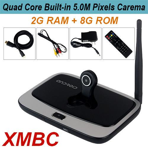 XMBC-tv kutusu