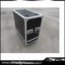 ATA Aluminum Speaker Road Case for Dual JBL EON 315 with Caster Board