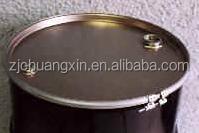 205l / 45 gallon Steel Drums