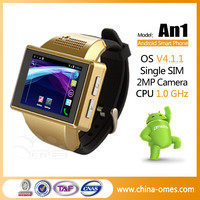 GPS New Android Smart Watch Wifi Latest Wrist Watch Mobile Phone