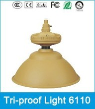 High illumination Tri-proof induction lights FYD6110