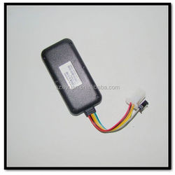 850/900/1800/1900MHz Gps Car Tracking Solution P169