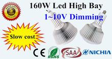 160w 15000 - 16000lm high Luminus AC Linear LED High Bay Light