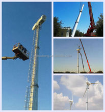 Hot product 50kw micro wind turbine wind generator