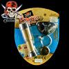 plastic pirate toy pirate telescope set