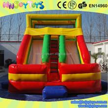 China manufacturer Backyard Slide, inflatable slide for party, slide for party