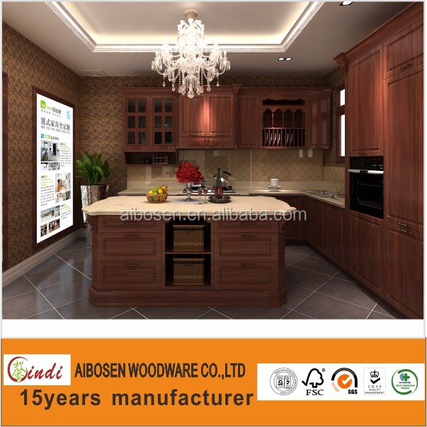 Ready made kitchen cabinets for apartment project buy for Ready made kitchen units