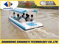 Cheaper price Fiberglass Boat mould for sale