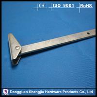 China Professional OEM/ODM furniture hardware stainless steel stamping parts made in Dongguan Sheet metal