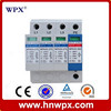 Protector surge, power surge protection lighting arrestor