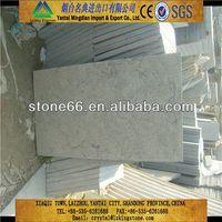 laizhou kingstone polished limestone tile