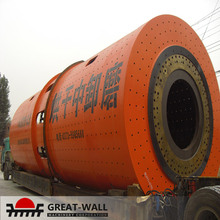 ball mill used in mining and qurrying industry