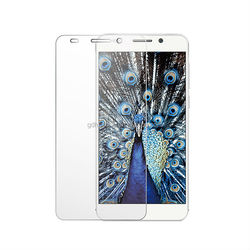 Factory supply & free sample japan tempered glass screen protector nippa AB glue for Huawei Ascend 8