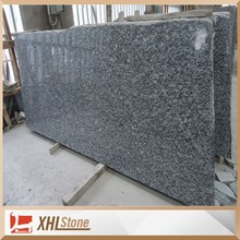 Chinese cheap spray white granite slabs