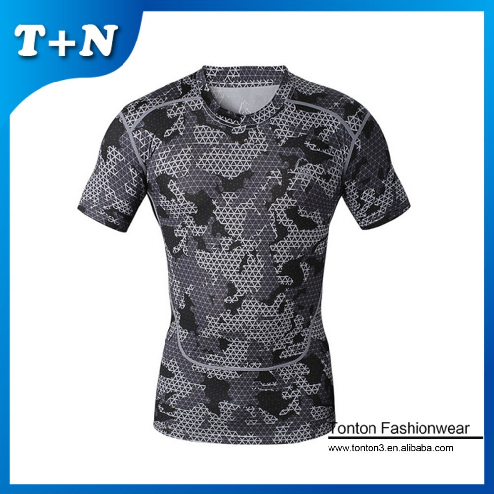 Compression shirts branded shirts cheap t shirt printing for Cheap t shirt printers