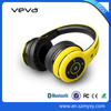 best selling items 2015 newest sports V4.0 bluetooth headphone with mic NFC for cellphone mobile phone