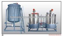 Polymer Rubber Modified bitumen machine