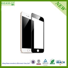 hottest film full Cover Screen Protector For iphone 6 clear screen protector for iphone 6 plus
