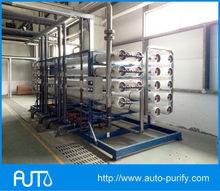 RO Purifier Water Desalter Reverse Osmosis Deionized Water Equipment