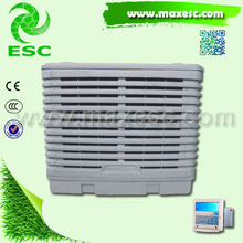 low noise evaporative cooling prices and cost storage cooling and vent units for brazil markets
