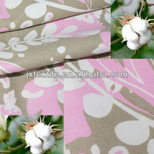 Bed Sheet Fabric 100% Cotton