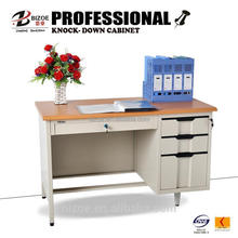 high quality cheap computer table,best steel computer table,metal computer table