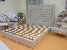 Lujo francés antiguo muebles del hotel venta al por mayor conjunto de muebles de dormitorio king size cabecero de cama