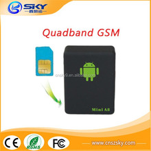 M-2015 Shenzhen New car accessories gps tracker min A8 gps navigation