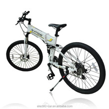 2014 new model cheap mountain e bike