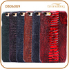 Genuine Real Ostrich Leg Leather Cell Phone Mobile Phone Case Shell for Iphone 6s or for Iphone6s Plus
