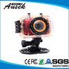 2015 New Product HD 1080p WIFI Helmet Sport Action Camera