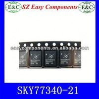 For iphone 3 3GS power amplifier ic SKY77340-21 for iphone 3 3GS IC