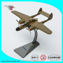 Northrop Grumman appointed licensee manufacturer P61B military aircraft military models with high quality