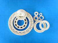 high speed bearing/ angular ball bearing 607 used windows and doors