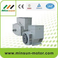 ac synchronous generator without engine