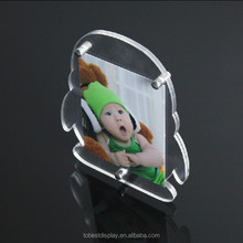 Best sale customized baby 12 month photo frame