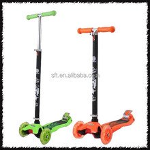 2015 new folding scooter / mini scooter hot sale/children toy scooter