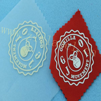 Buyer of supply silicon heat transfer label
